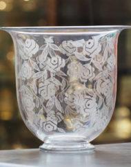 Vase Baccarat Fontenay