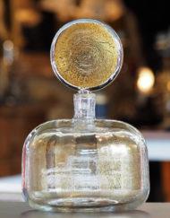 Flacon de parfum Venini Galerie Maxime