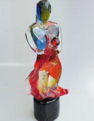 Sculpture Mario Badioli Murano Galerie Maxime Marché Vernaison