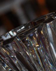 Vase Baccarat Galerie Maxime