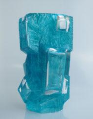 Vase Daum Argos Galerie Maxime Marché Vernaison