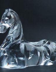 Cheval Horse Daum France Galerie Maxime Marche Vernaison