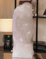 Sculpture Oliver Brice Daum France Aphrodite Galerie Maxime Marche Vernaison