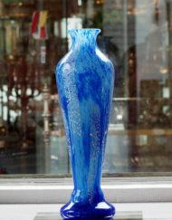Vase Andre Delatte Nancy Art Deco Galerie Maxime Marche Vernaison