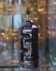 Lampe Daum Galerie Maxime Marché Vernaison
