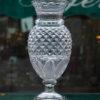 Vase Medicis Reproduction Du musée Cristal Baccarat Galerie Maxime marché vernaison