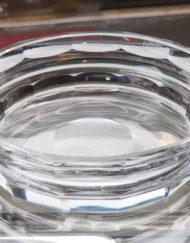Coupe Cristal Baccarat Edith Galerie Maxime Marché Vernaison