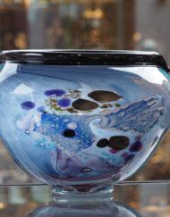 Rare vase Robert Pierini Galerie Maxime Marché Vernaison