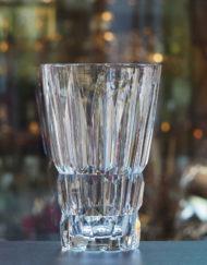 Vase Cristal Saint Louis 1950 Galerie Maxime Marché Vernaison